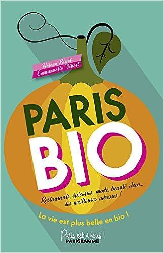 Paris bio pdf ebook