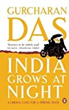 img - for India Grows at Night book / textbook / text book
