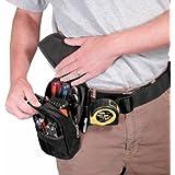 Nite Ize Hip Pock-Its Flashlight and Utility Holster, NHP-03-ML
