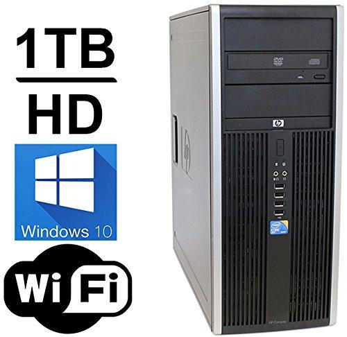 HP DC7900 Mini Tower Computer PC (Intel Core 2 Duo 3.00GH...