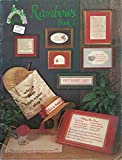 img - for Rainbows Book I Counted Cross Stitch book / textbook / text book