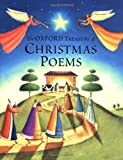 The Oxford Treasury of Christmas Poems, Michael Harrison, Christopher Stuart-Clark, 0192762249