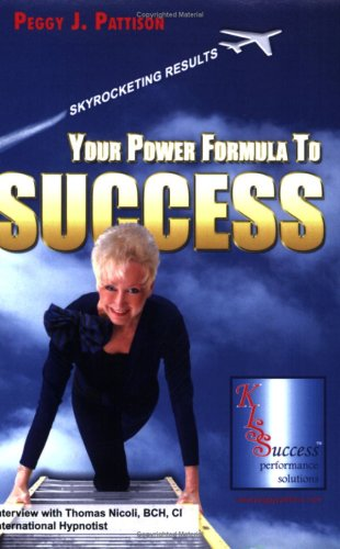 Download Your Power Formula to Success PDF