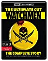 Watchmen: Ultimate Cut (3pc) [Blu-Ray ULTRA HD]