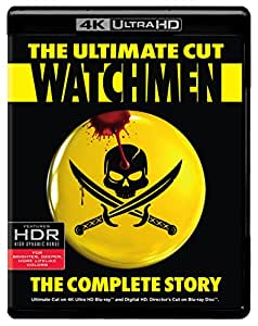 Watchmen (Ultimate Cut)