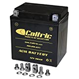 CALTRIC AGM BATTERY Fits SEADOO GTX 155 2010-2015