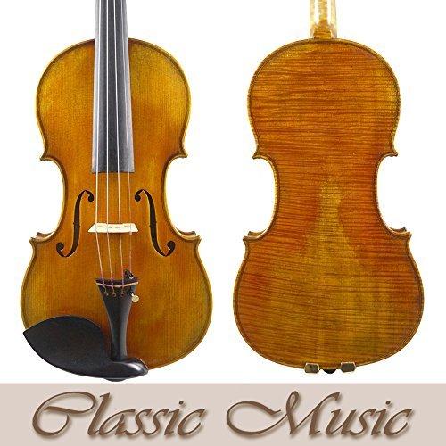 Galleon classic music antonio stradivarius 1714 soil for Soil 1714 stradivarius