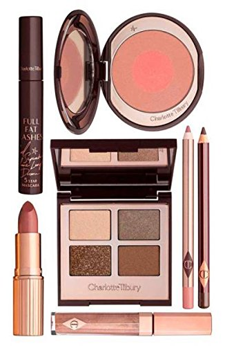 Charlotte Tilbury 'The Golden Goddess' Set