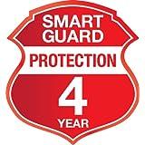 SmartGuard 4-Year Floorcare Protection Plan ($350-$400)