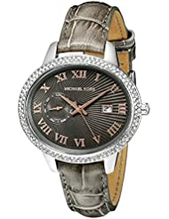 Michael Kors Womens Whitley Grey Watch MK2427