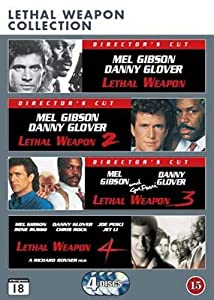 Lethal Weapon Amazon