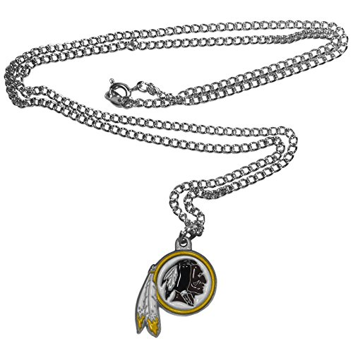 NFL Washington Redskins Chain Necklace