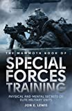 img - for The Mammoth Book of Special Forces Training book / textbook / text book