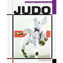 Judo (Kids' Guides)