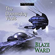 The Doomsday Vault: The Science Officer, Book 5 | Blaze Ward
