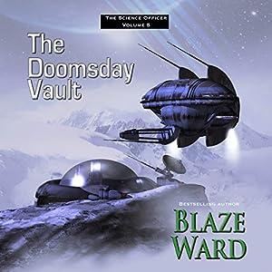 The Doomsday Vault Audiobook