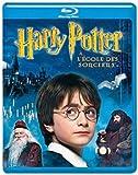 WARNER HOME VIDEO Harry Potter à l'école des sorciers [Blu-Ray]