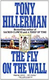 Front cover for the book The Fly on the Wall by Tony Hillerman