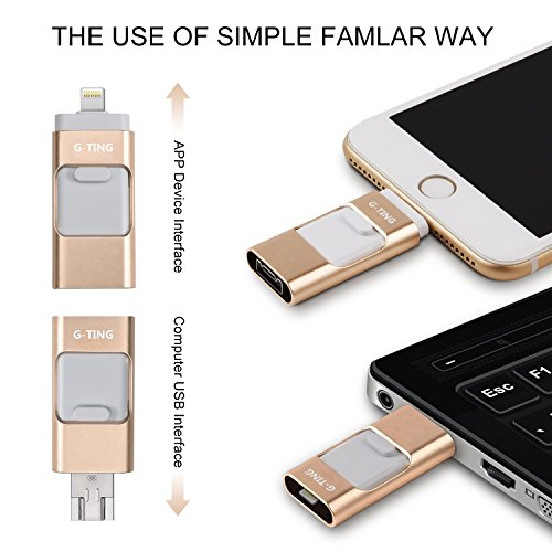 jump drive for iphone usb flash drives for iphone 32gb pen drive memory storage 5591