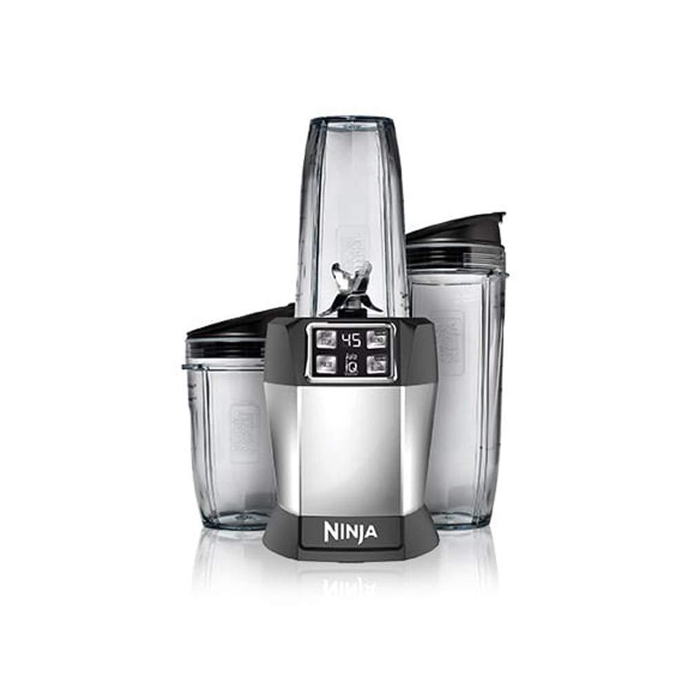 Licuadora Nutri Ninja Auto-iQ: Amazon.es: Hogar