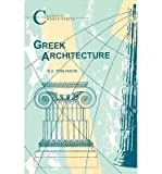 Greek Architecture, A. W. Lawrence, 0140561110