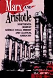 Marx and Aristotle, , 0847677141