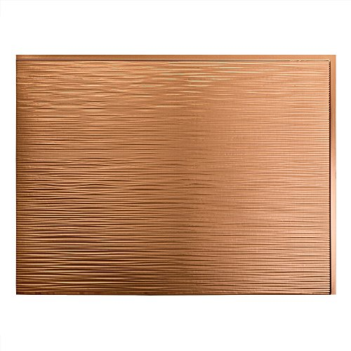 copper kitchen backsplash - 9