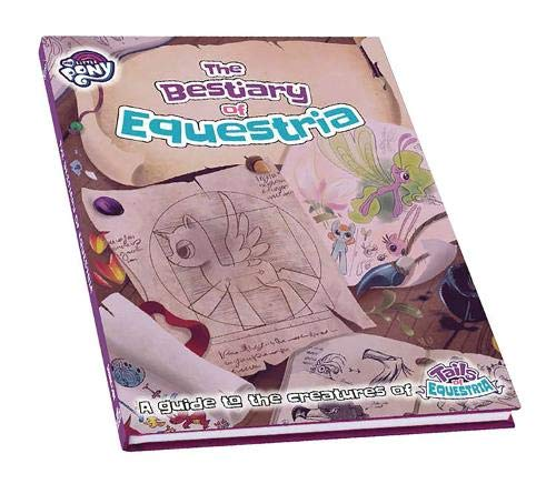 My Little Pony Tails of Equestria: The Bestiary of Equestria