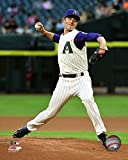 "Zack Greinke Arizona Diamondbacks 2016 MLB Action Photo (Size: 8"" x 10"")"