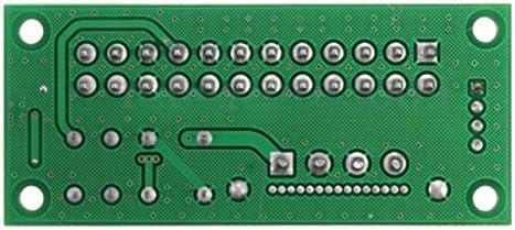 Pinzhi Netzteiladapter Anschluss Dual Triple Relay Adapter Link Multiple add2PSU