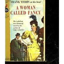 A Woman Called Fancy (Cardinal #C-102)
