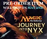 Best Plainswalkers Magic The Gatherings - Magic: The Gathering (MTG)- Journey into Nyx Set Review