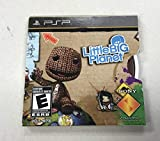 Little Big Planet - Sony PSP (Certified Refurbished)