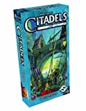 Fantasy Flight Games Bruno Faidutti's Citadels