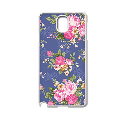 Tyboo Pretty For Galaxy Note3 For Boy Phone Cases Have With Subshrubby Peony Flower Abs (Texans Cell Phone Case Note3)