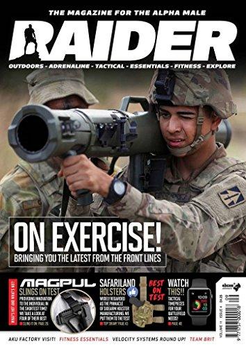 Raider ()