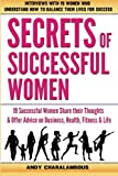 Secrets Of Successful Women: 19 Women Share their
