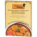 Kitchens of India Butter Chicken Paste, 100gm (Pack of 6)