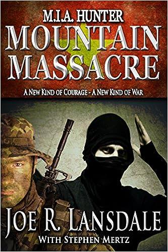 M.I.A. Hunter: Mountain Massacre
