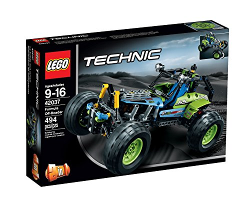 LEGO Technic Formula Off-Roader