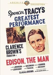 Edison the Man