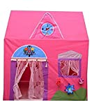 Playhood - Play Tents For Kids (Age upto 6 Years) (Queen Palace)