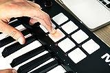 M-Audio Oxygen 61 IV | 61-Key USB/MIDI Keyboard