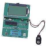Dovewill TFT GM328 Transistor Tester Diode ESR Meter Square Wave Signal Generator DIY