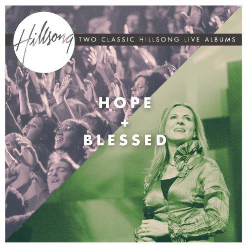 Hillsong - Hope  Blessed - Zortam Music