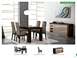 Irene Table Ada Chairs Lacquered