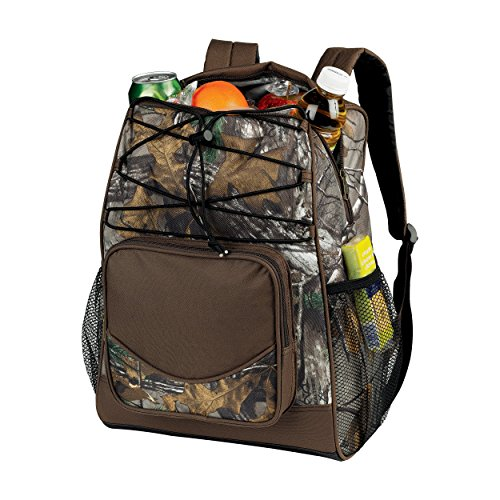 OAGear Backpack Cooler RealTree APX product image