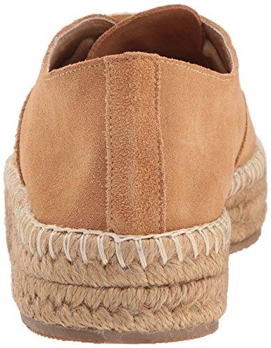 up Espadrille Lace Almond Sneaker Women's Montauk KAANAS x0RC0