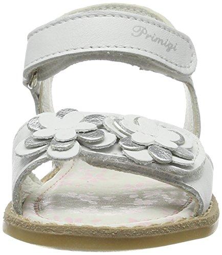 Primigi Phd 7097, Botines de Senderismo para Bebés Blanco (Bianco)