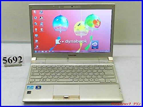 TOSHIBA DynaBook R731 PR73138DRJKの商品画像
